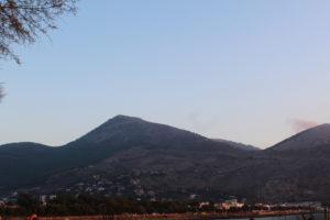 Monte Billiemi Palermo Sferracavallo