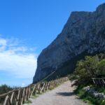 Capo Gallo Sferracavallo marine reserve