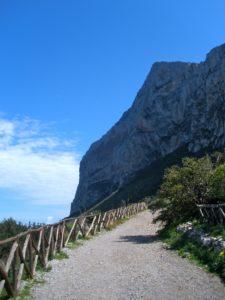 Riserva di Capo Gallo Sferracavallo