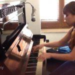 Il Dammuso Palerme Les invités jouent du piano