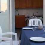 Terrazza abitabile appartamento il Dammuso Palermo