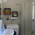 Bagno privato dell'appartamento