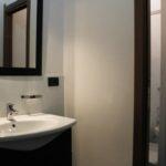 Chambre familiale avec salle de bains privative à Sferracavallo Palermo