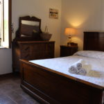 Il Dammuso Palermo chambre double près de la mer