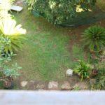 Il Dammuso chambre vue sur le jardin