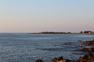 Mare di Sferracavallo Palermo