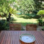 Le jardin sicilien du Dammuso Palermo