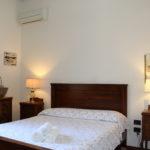 Il Dammuso Chambre double avec vue sur le jardin près Palerme