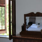 Il Dammuso chambres près Aéroport de Palerme avec vue sur le jardin