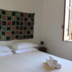 Le Dammuso Palermo chambre double lumineuse