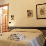 Chambre quadruple entièrement équipée près de l'aéroport de Palerme