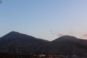 Monte Billiemi e Raffo rosso Palermo