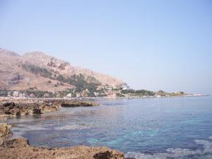 Mare di Sferracavallo
