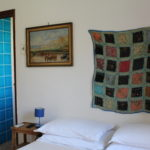 Chambre double il Dammuso Sferracavallo avec salle de bains privative